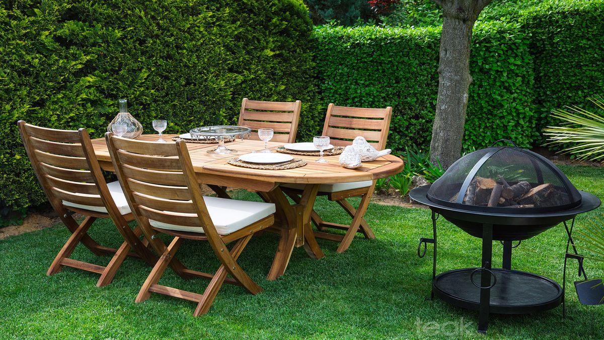 İkinci El Bahçe Mobilyası Satış Yerleri