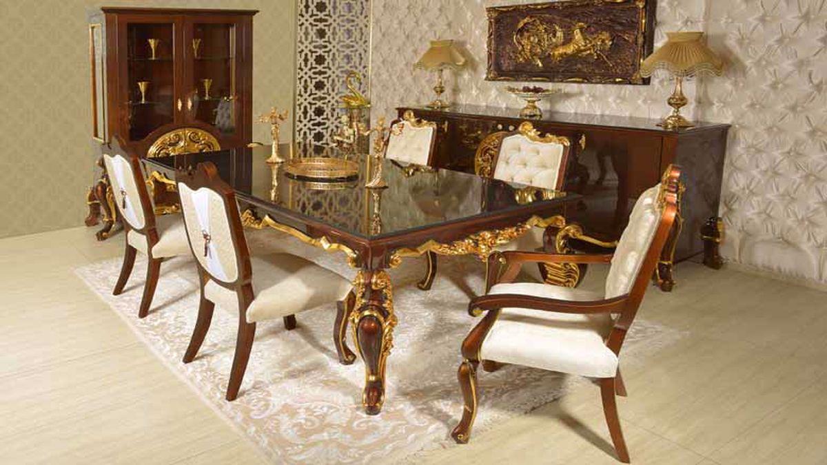 İkinci El Klasik Masa Sandalye Alanlar