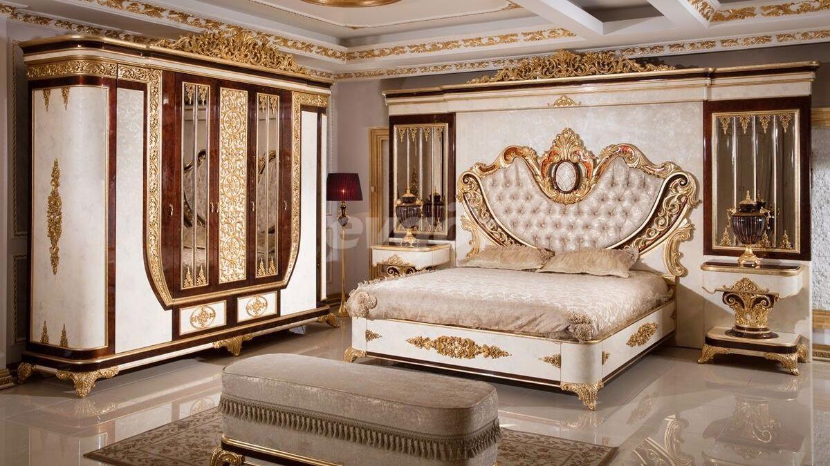 İkinci El Klasik Yatak Odası Takımı Alanlar